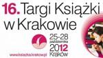 16. Targi Książki w Krakowie