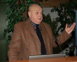 prof. Marcin Drzewiecki