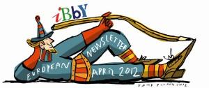 Ibby April 2012
