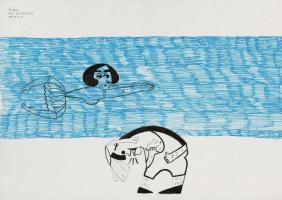 Chopin... - ilustracja z książki
