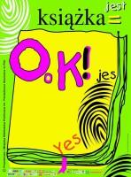 ,ksiązka jest O.K